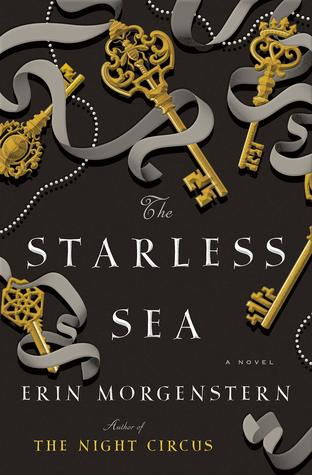 The Starless Sea
